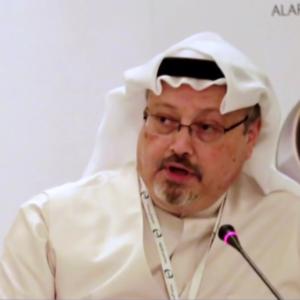 Vraždu redaktora The Washington Post mají potvrdit sami Saúdové