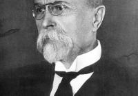 Český rozhlas uveřejnil dosud neznámý proslov prezidenta Masaryka