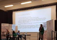 Regionální žurnalisté přednášeli o zveřejněných soukromých zprávách, kauzách i nepříjemných setkáních