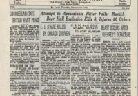 12. prosinec 1878 – založení St. Louis Post-Dispatch