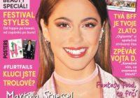 Konec časopisů pro náctileté. Bravo následuje i Popcorn a Top dívky