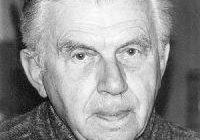 22. listopad – Úmrtí Jaromíra Hořce