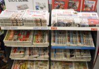 Mají tištěné noviny nějakou moc?