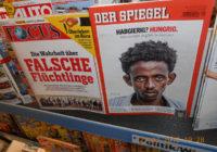 Oceňovaný nemecký reportér roky písal falošné články