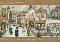 Zkraťte si čekání na Vánoce s internetovým projektem České televize