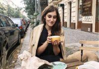 """""""Mám ráda, když moje práce dělá lidem hezky,"""" říká Adriana Fialová"""