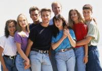 Novinář v popkultuře – Beverly Hills 90210