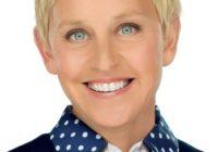 26. ledna 1958 – Narození Ellen DeGeneresové