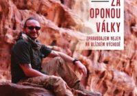 Recenze: Jakub Szántó nechává čtenáře nahlédnout za oponu války