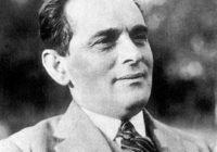 22. března 1892 – narození Karla Poláčka