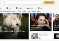 Microsoft vstoupil na český trh se zpravodajstvím