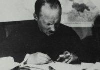 15. březen 1938 – poprava šéfredaktora komunistického deníku Pravda Nikolaje Bucharina