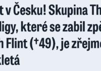 Šok! Jak se české weby vypořádaly se smrtí zpěváka Prodigy?