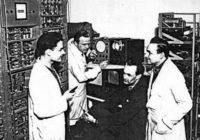 23. března 1948 – První pokusné vysílání v Československu