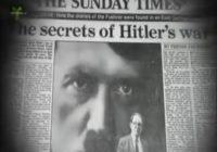 TýdenHoaxů #2 – Hitlerovy deníky