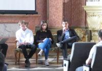 Studentská žurnalistická konference: Mladí novináři se shodli, výzvami do budoucnosti budou sociální sítě a placený obsah