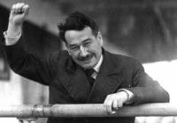 29. duben 1885 – narození Egona Erwina Kische