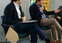 Novinář Ian Willoughby: Irsko je radiocentrická země, rozhlas tam hraje všude