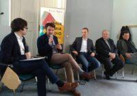Nízkou účast u evropských voleb způsobují i média, zaznělo na diskusi v rámci festivalu Prix Bohemia Radio