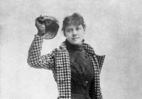 5. května 1864 – Narodila se Nellie Bly