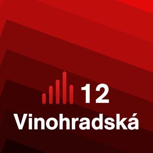 Český rozhlas vyslal do světa svůj vlastní podcastový kanál. Zpravodajský podcast Vinohradská 12 si získává první posluchače
