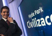 Daniel Stach navštíví Olomouc v rámci cyklu přednášek Svět 21. století