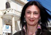 16. října 2017: Vražda Daphne Caruana Galizii