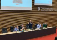 Marek Wollner byl hostem Univerzity Palackého: Jako novináři musíme klást politikům nepříjemné otázky