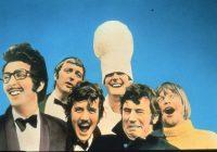 5. října 1969 – BBC odvysílala první díl Monty Pythonova létajícího cirkusu