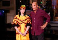 Americká show Saturday Night Live odstartovala už svou 45. sérii