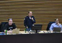 Chtějí nás zbavit svobodné žurnalistiky, říká špička investigativní novinařiny Marek Wollner