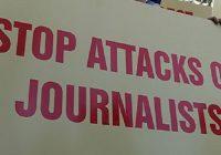 Reportéři bez hranic: Sever Sýrie se stává informačním vakuem