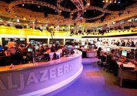 15. listopad 2006 – Al Jazeera začala vysílat v angličtině