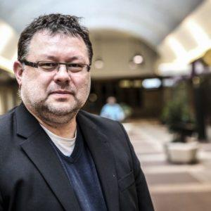 Novinář Jaroslav Kmenta vydal investigativní knihu o Miloši Zemanovi