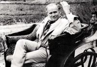 30. listopadu 1939: Narození zakladatele ekologické žurnalistiky Josefa Velka