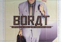 Novinář v popkultuře: Borat: Nakoukání do amerycké kultůry na obědnávku slavnoj kazašskoj národu