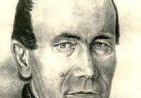 9. listopadu 1800 – narodil se Emanuel Arnold