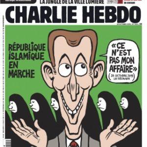 7. ledna 2015 – masakr v redakci Charlie Hebdo