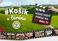 Košík.cz uvedl nový pořad na Mall TV