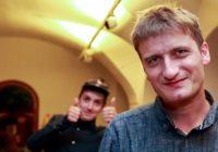 Poctivost je pro mě důležitější než objektivita, říká Jakub Patočka