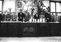 3. prosinec 1989 – odvolání ředitele Československého rozhlasu