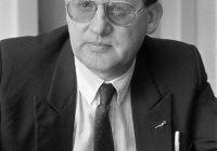 3. prosince 1945 – narodil se Zdeněk Porybný
