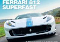 Motoristický časopis SPEED přichází na trh s novým designem