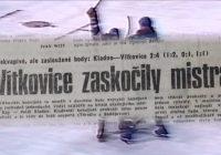 """""""Jeden z nejlepších, na kterých jsem kdy pracoval,"""" říká Záruba o dokumentu Vítkovice 1981"""