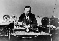 12. prosince 1901 – První transatlantické bezdrátové propojení