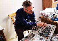 Velké redakce jsou připraveny na mimořádné události. Otázkou jsou ty malé, komentuje Petr Orság