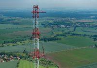 Nejvyšší budovy v Česku vysílají pro Rozhlas