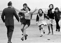 17. března 1973 – Pořízení fotografie Burst of Joy