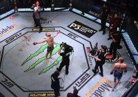 Sport jako každý jiný? Zápasy MMA by podle RRTV neměl nikdo vidět