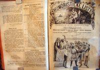 1. duben 1835 – narození Josefa Richarda Vilímka staršího